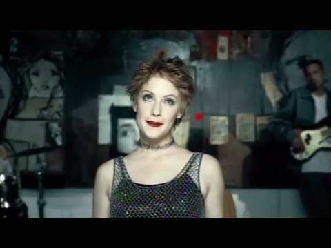 Sixpence None The Richer - There She Goes...seriously one of my favorites