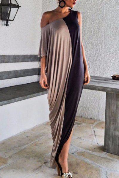 Long maxi summer dresses cheap