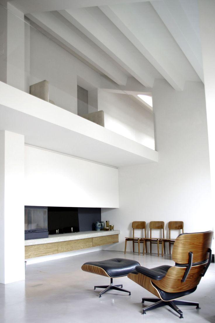 pinoni+lazzarini · Loft G · Architettura italiana