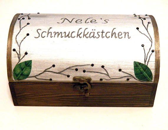 Mothers Day Gift Box Custom Letter Box Memory Box Keepsake