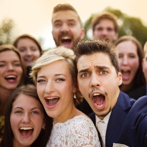 Dicas para não errar no presente para padrinhos de casamento