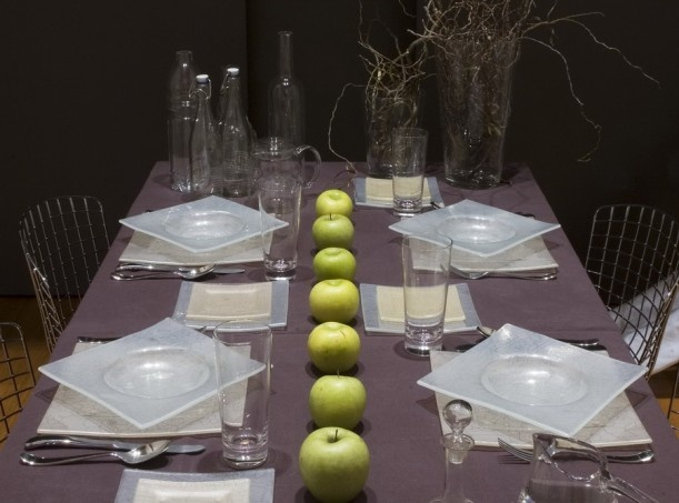 1000 Images About Fine Dining Table Setting On Pinterest Glass Design Stu