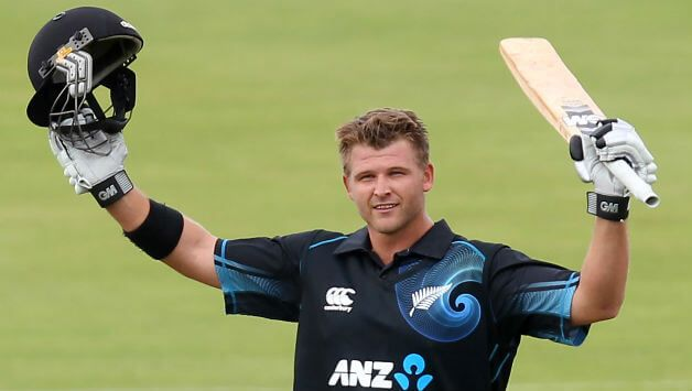 Corey Anderson Biography, Age, Weight, Height, Friend, Like, Affairs, Favourite, Birthdate