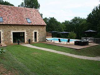 Gîte+de+charme+avec+piscine+chauffée,+calme+assuré+++Location de vacances à partir de Périgord Noir @homeaway! #vacation #rental #travel #homeaway