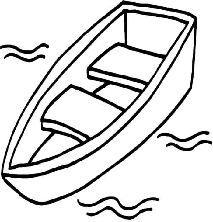 Boat Coloring Pages Free Printable Coloring Pages Printable Coloring Pages Printable Coloring