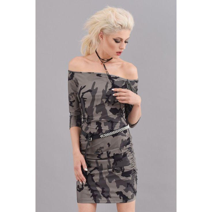 Military dress ARME - Arme