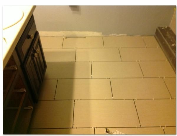 8 Best Images About 1 3 Offset Tile Surround On Pinterest