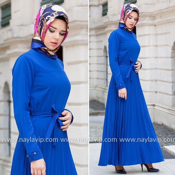 NEVA STYLE - DRESS - 4027SX #hijab #naylavip #hijabi #hijabfashion #hijabstyle #hijabpress #muslimabaya #islamiccoat #scarf #fashion #turkishdress #clothing #eveningdresses #dailydresses #tunic #vest #skirt #hijabtrends