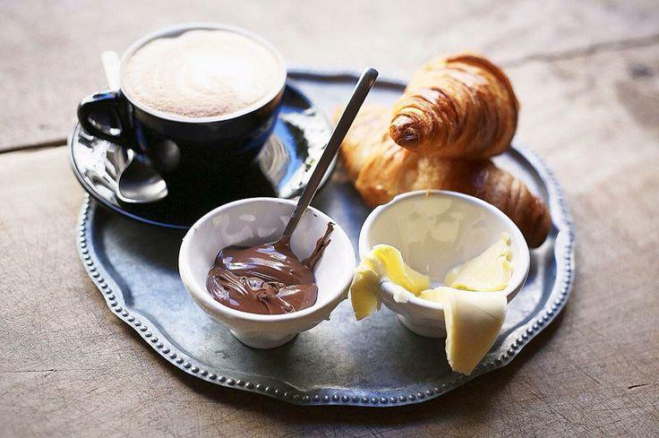 Breakfast at Goa Home Budapest