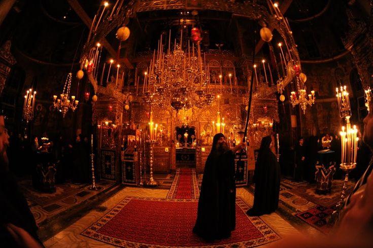 orthodoxphotos:    Holy Mount Athos
