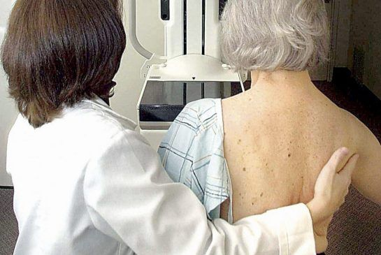 Women with disabilities less likely to be screened for cancer
