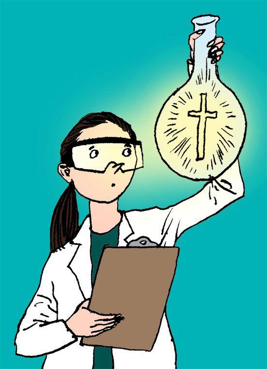 Citas sobre la Ciencia... y la Fe