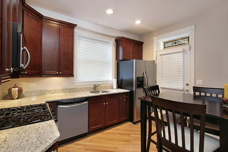 Menards Countertop Materials : 1000+ ideas about Menards Kitchen Cabinets on Pinterest Counter tops ...