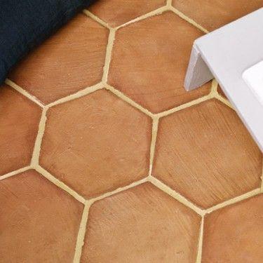 Terracotta - Handmade Classic - Wall & Floor Tiles | Fired Earth