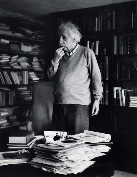 Seriously, I would marry a man like Einstein any day.