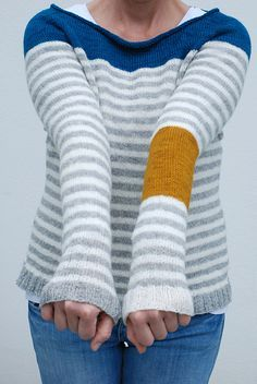 Ravelry: Project Gallery for ...against all odds (Max) pattern by Isabell Kraemer, project knitted by MrsSophie