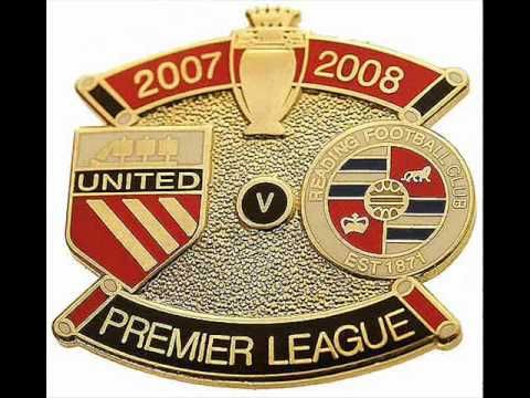 Man United MUFC Match Pin Badges 2007~08 | Totally United Home Match Bad...