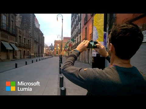 Achieving more with Microsoft | Lumia and Nat Geo