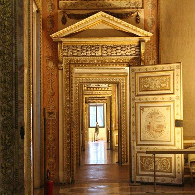 Palazzo Ducale #Mantova #Lombardia #Italy. See more at  www.in-lombardia.it/