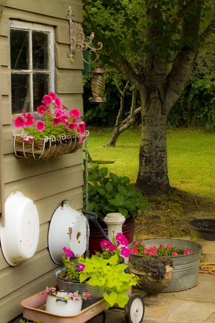 58 best garden images on pinterest landscaping ideas gardens