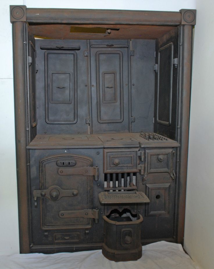 Kitchen Hob Victorian ~ Beste afbeeldingen over old stoves fireplaces fire