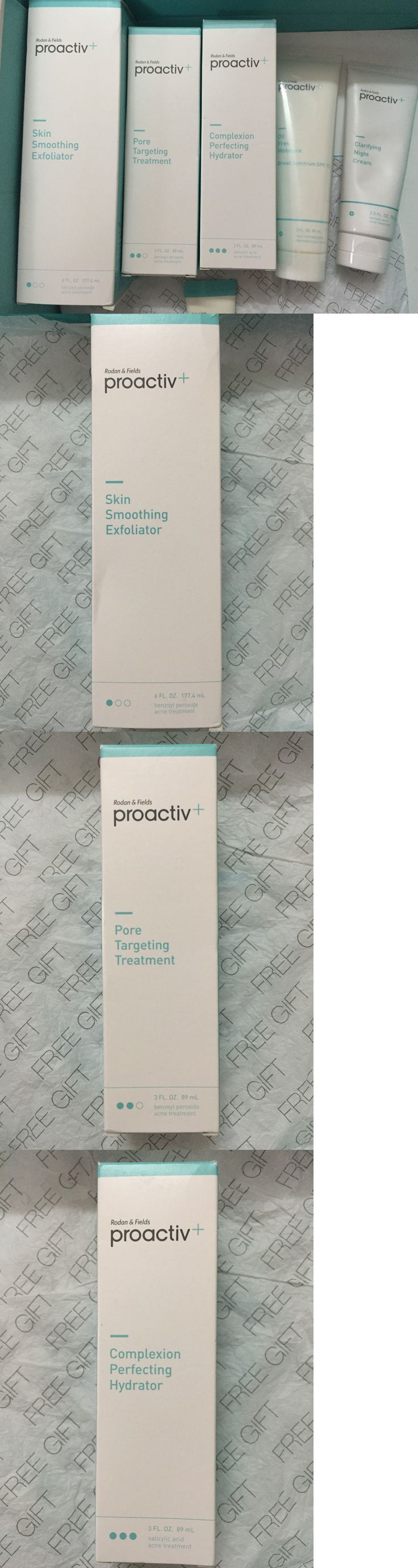 Acne and Blemish Treatments: Proactiv Plus Complete Kit 90 Day Supply, Free Gifts, Free Shipping -> BUY IT NOW ONLY: $36 on eBay!