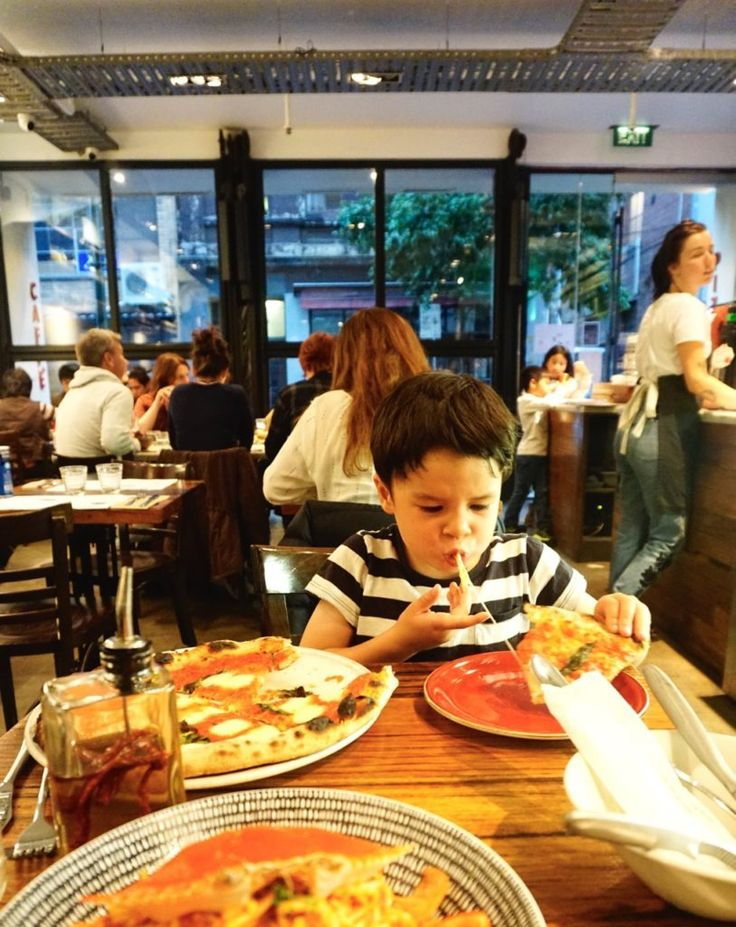 HOT: +39 Pizzeria, 362 Little Bourke St, Melbourne http://tothotornot.com/2017/06/39-pizzeria/