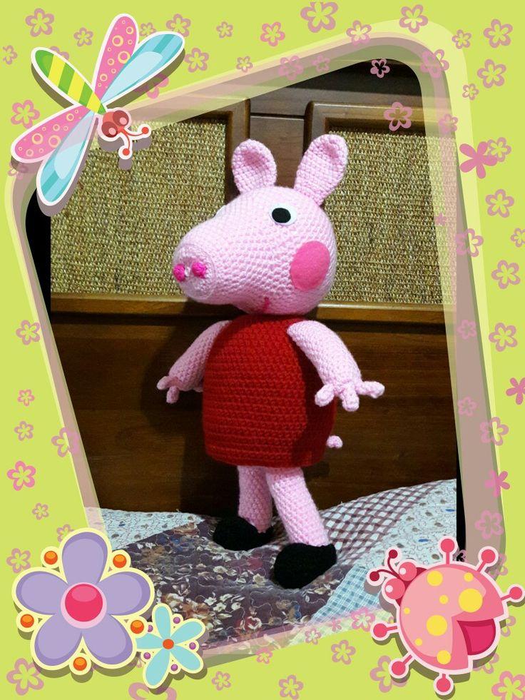 Peppa Pig 50cm