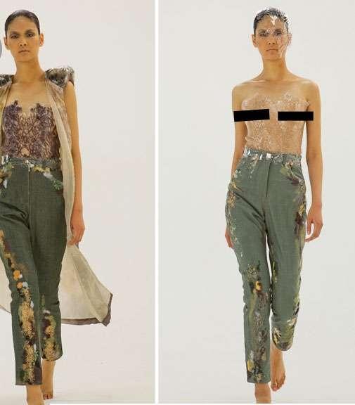 biopunk clothing - photo #3