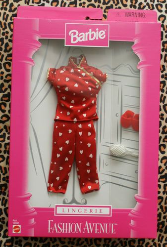 Inspirational Barbie Fashion Avenue Doll Clothes