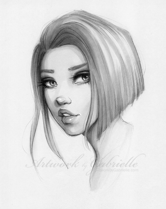 Sunday by gabbyd70.deviantart.com on @deviantART