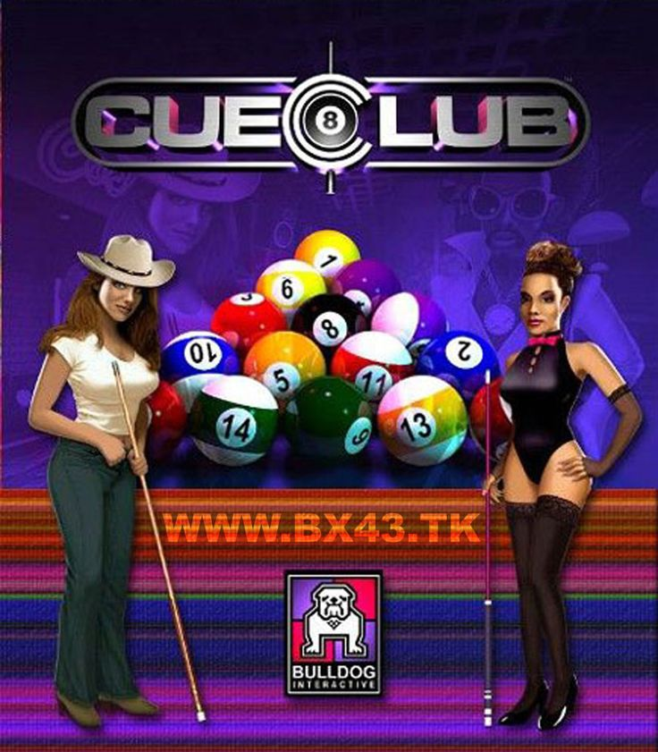 Cue Club Snooker Game For PC Free Download Full Version
