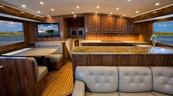 Paul Mann Custom Boats - Home