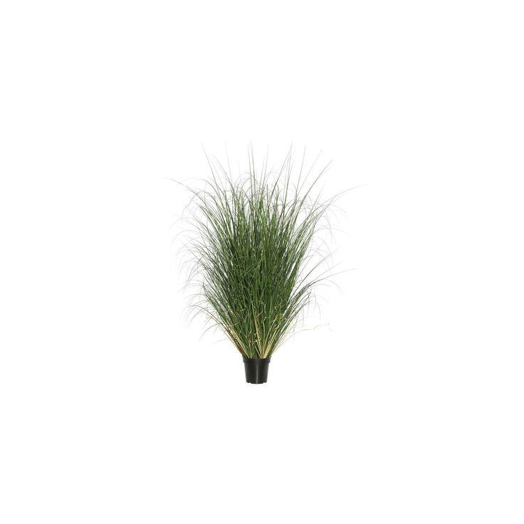 Artificial Grass Plant (48) Green - Vickerman
