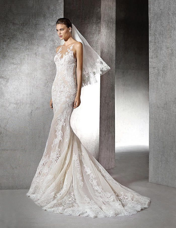 2016 San Patrick Wedding Dresses