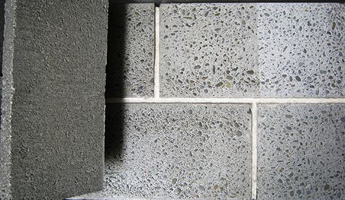 Honed Concrete Block Google Search Retaining Wall