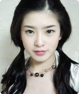 Azjatycki Cukier: Makijaż w stylu koreańskim