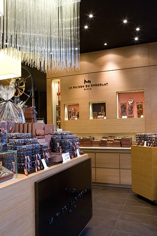 17 best images about chocolate retail shops on pinterest chocolate boutique - La maison du bain paris ...