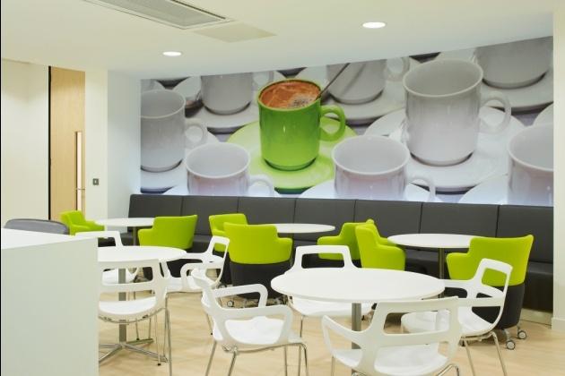 Office Interiors: Money Saving Tips | InteriorDesignLV // #bafco #bafcointeriors Visit www.bafco.com for more inspirations.