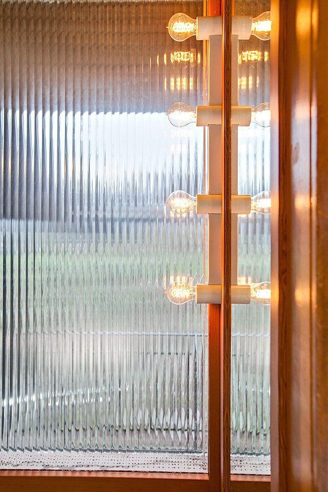 Fasanstigen 4, Lerum, Sweden Architect: Bruno Mathsson, 1954