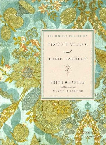 dont judge a book by its cover but sometimes you cant help it!    Italian Villas And Their Gardens