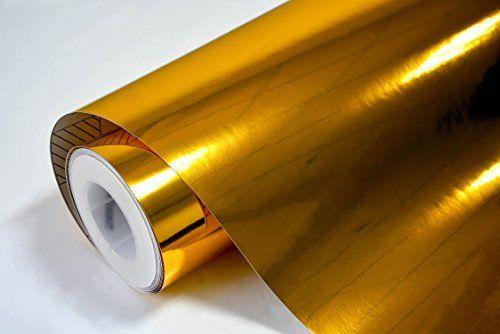 "TECKWRAP 12""x60"" Chrome Mirror Gold Vinyl Wrap Car Sticke... https://www.amazon.ca/dp/B01FM53DTW/ref=cm_sw_r_pi_dp_x_vs1hybDCSEJ9F"