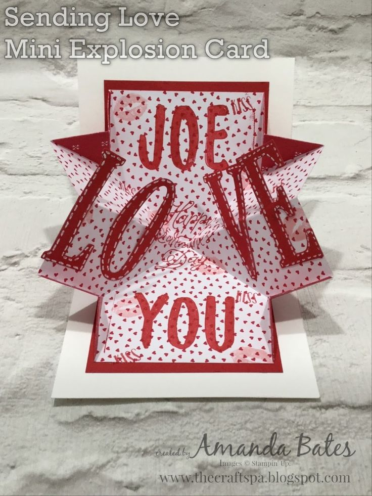 The 25+ best Happy valentines day cards ideas on Pinterest | DIY ...