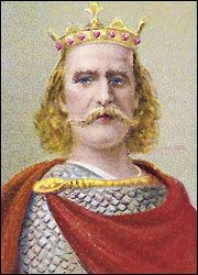 King Harold the 2nd 1066 died at the Battle of Hastings.. Harold was the last Saxon King of England