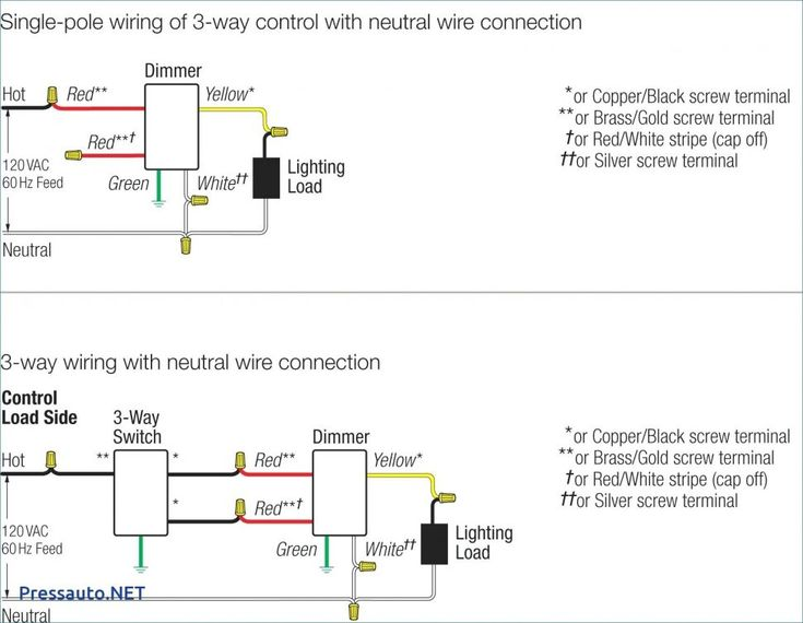 Low Voltage Relay Wiring Diagram