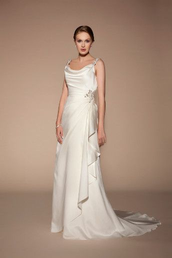 Dream #wedding dresses: Tia By Benjamin Roberts 2014 collection http://www.weddingandweddingflowers.co.uk/article/552/tia-by-benjamin-roberts-2014-collection