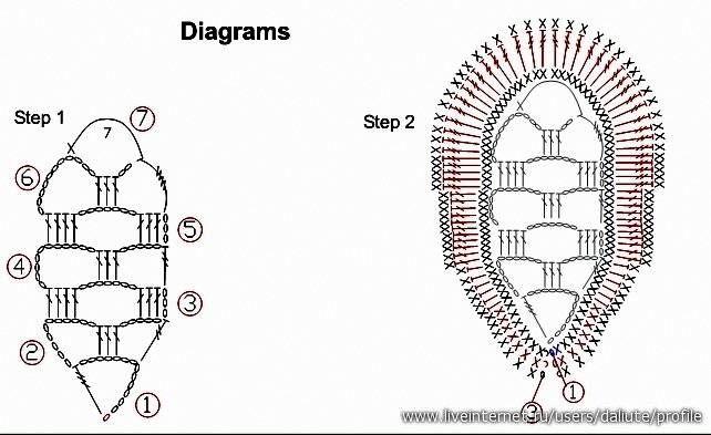 1298 best  crochet irish motifs images on pinterest