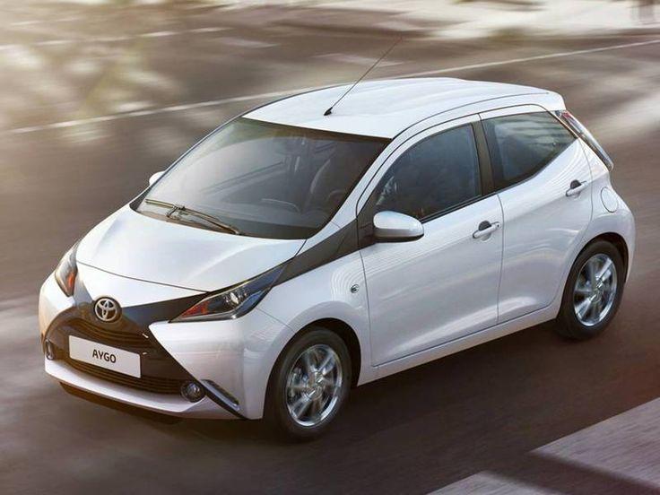 Configurador del nuevo Toyota Aygo 5 puertas y lista de precios 2016 - Descubre en DriveK las características y las dimensiones del nuevo Aygo 5 puertas