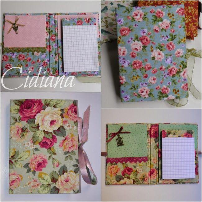 Cuadernos de notas