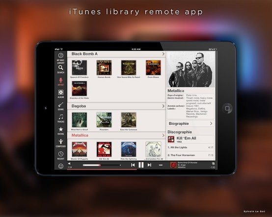 how to add apps to itunes library